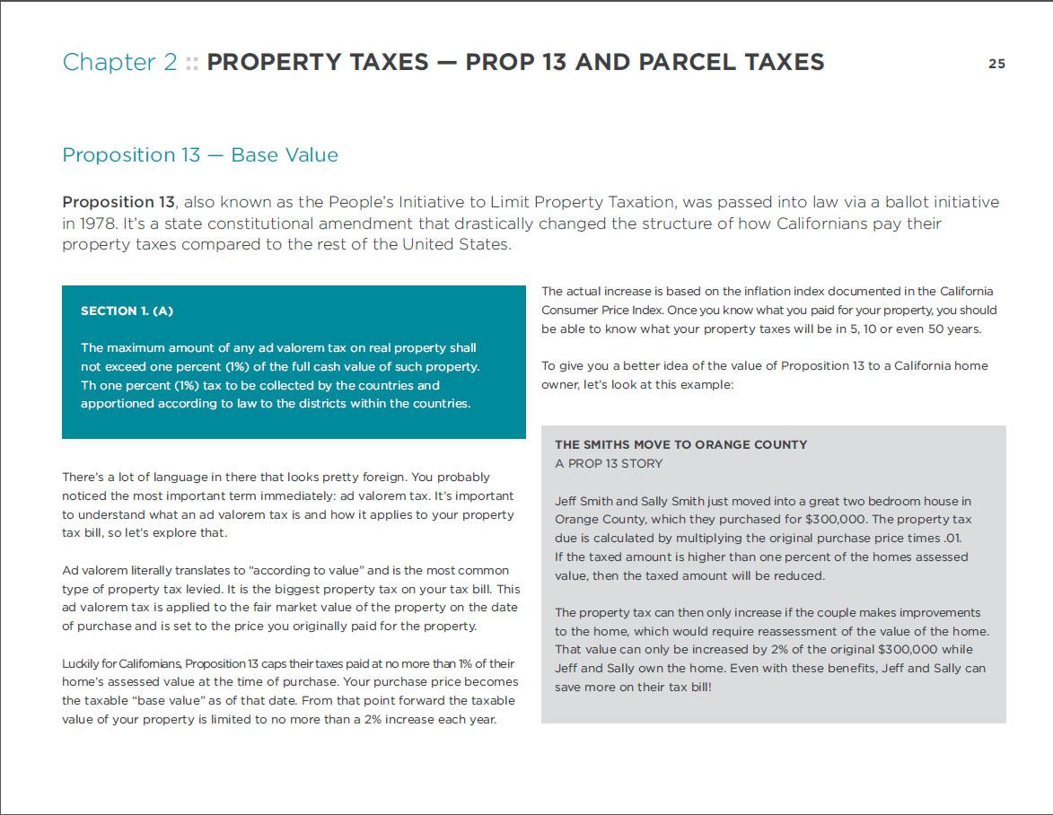 know property tax